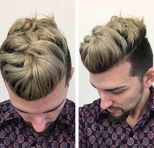 masculinas modernos peinados-19