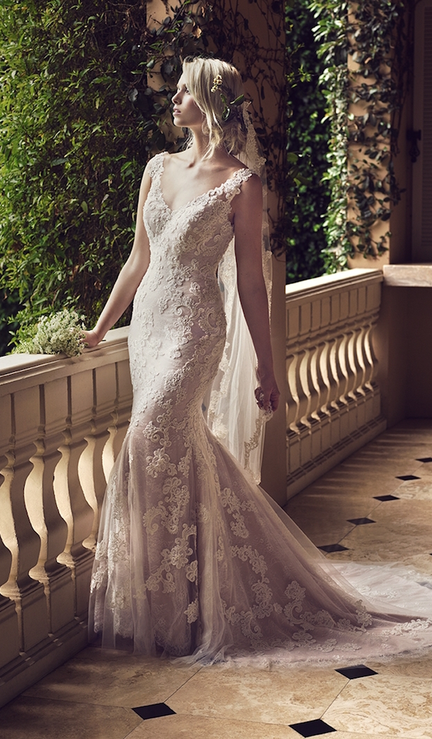 Casablanca primavera 2016 de la boda DressCasablanca Primavera 2016 vestido de novia de 18