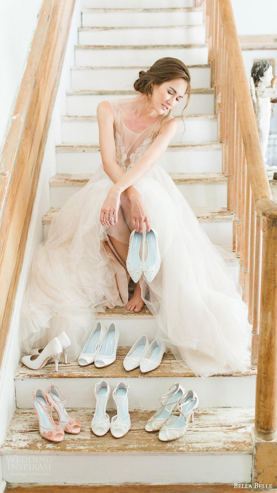 zapatos belle bella 2016 lookbook eterna rachel puede fotografía watters Wtoo vestido