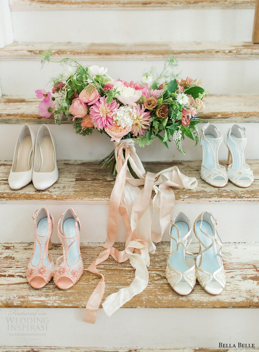 zapatos belle bella 2,016 eterna rachel lookbook puede fotografía hermosa zapatos de la boda
