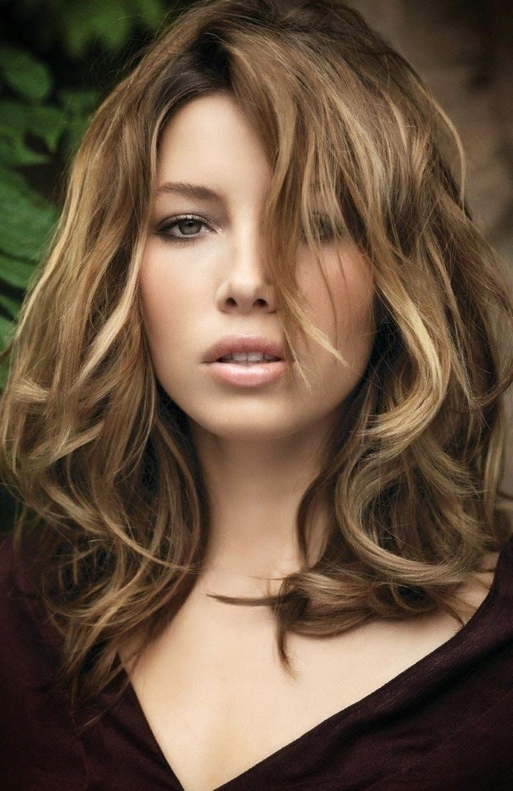 El & quot; bronde & quot; de pelo, la nueva tendencia del cabello que siente antojos-Estrellas | BELLEZA delicioso