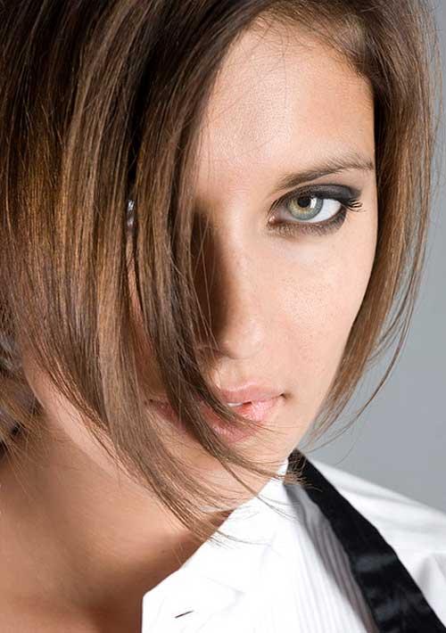 mejores peinados recta corta-2
