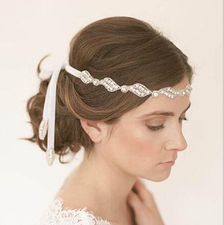 Luxo-strass-tiara-de-noiva-acessC3B3rios-de-cabelo-pC3A9rola-frontlet-cocar-acessC3B3rios-vestido-de-noiva