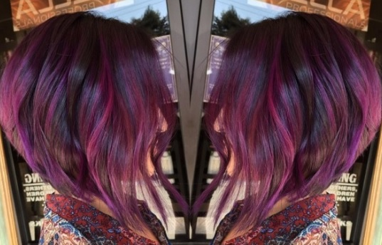 Beautiful colores del pelo Medio 10
