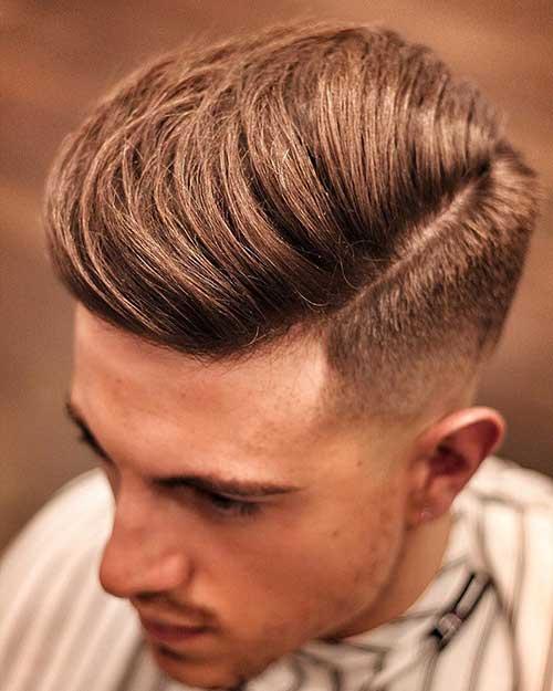 peinados-6 hombres modernos