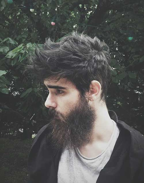 peinados-8 hombres modernos