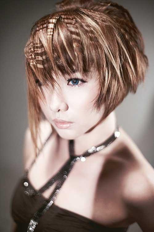 muy agradable pelo corto 11