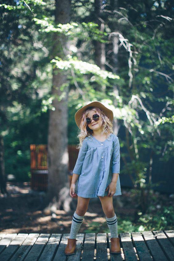 vestido de algodón barato simple para el verano