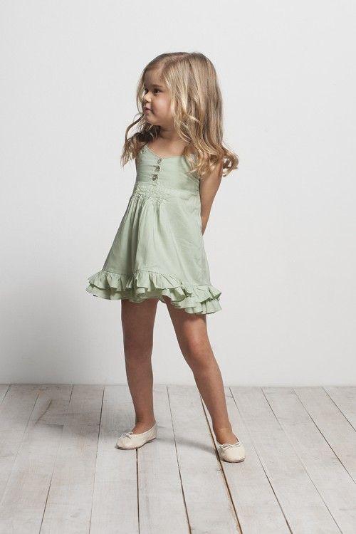 vestido de la colmena verde sutil