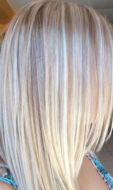 pelo largo puesto paseo