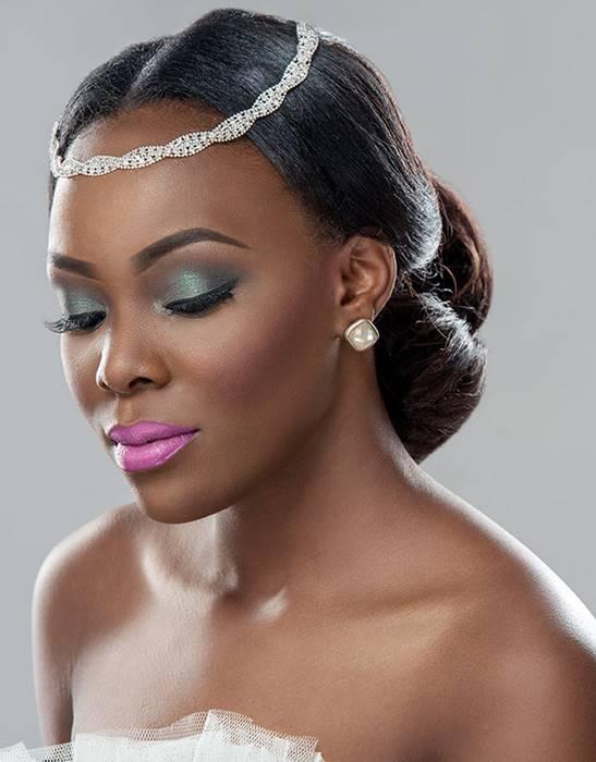 maquillaje-novia-negro
