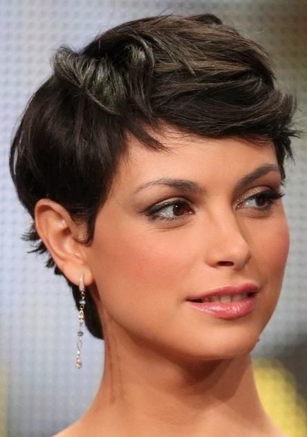 best-peinados-oscuro corto-7
