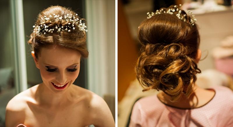 Peinado-de-pelo-corto-de-novia divina