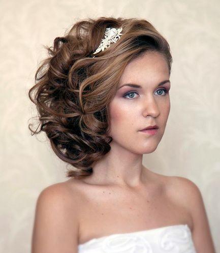 peinados-para-bodas-pelo-corto 7