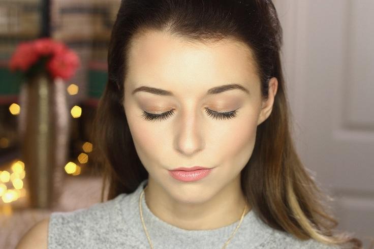para aquellos de ustedes que aman el maquillaje, ya sabes que a veces toda la rutina puede conseguir agotador, especialmente en los días de descanso. es por eso que siempre es bueno conocer algunos estilos de maquillaje para mantenerlos durante estos días. #makeup