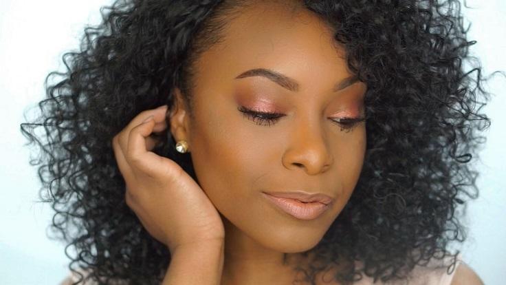para aquellos de ustedes que aman el maquillaje, ya sabes que a veces toda la rutina puede conseguir agotador, especialmente en los días de descanso. es por eso que siempre es bueno conocer algunos estilos de maquillaje para mantenerlos para tales días. #makeup
