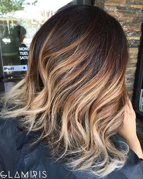 Escanear 13 del pelo