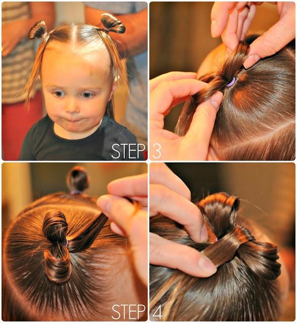 Los pasos para lograr el pelo hermoso de 3