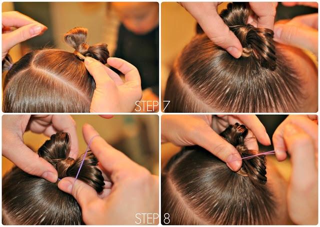 Los pasos para lograr el pelo hermoso de 5