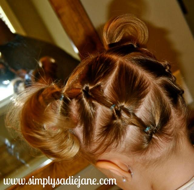 Los pasos para lograr un cabello hermoso 7