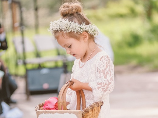 hermosa boda peinado 11