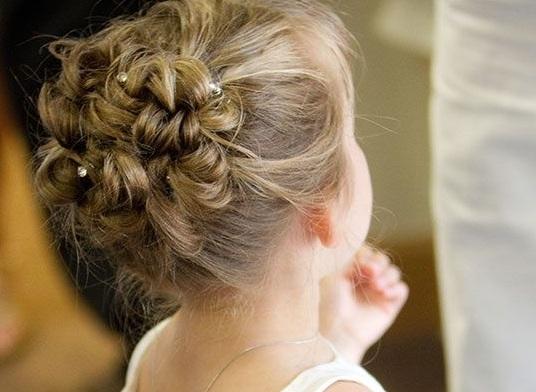 hermosa boda peinado 12