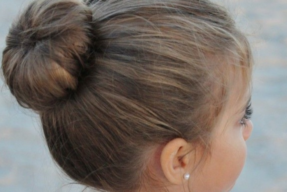 hermosa peinado 4 de la boda