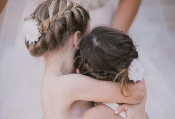 hermosa boda peinado 5