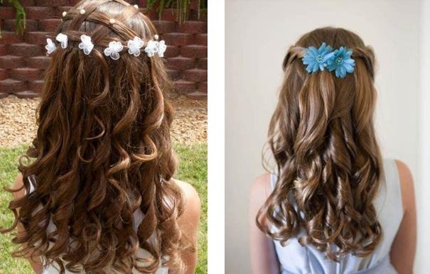 hermosa boda peinado 8