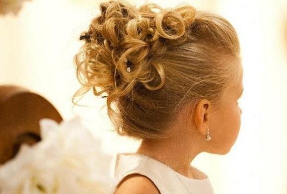 hermosa boda peinado 9