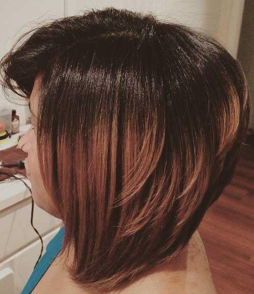 Bob-Mejor-invertida peinados-4