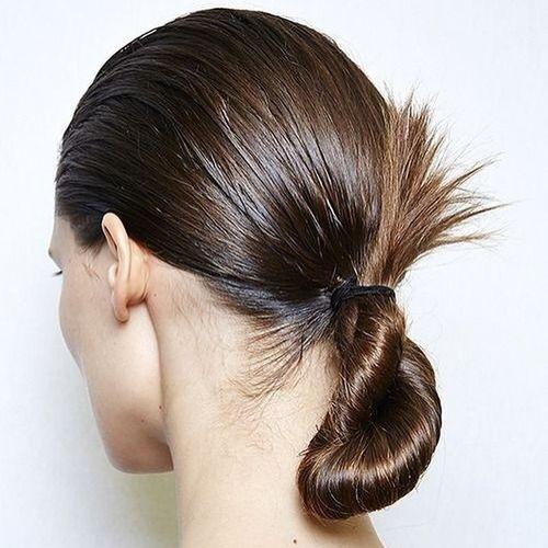 peinados Modelo 1