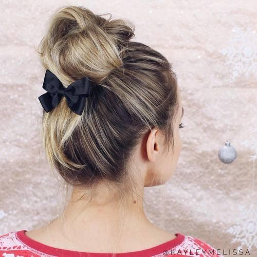 peinados Modelo 10