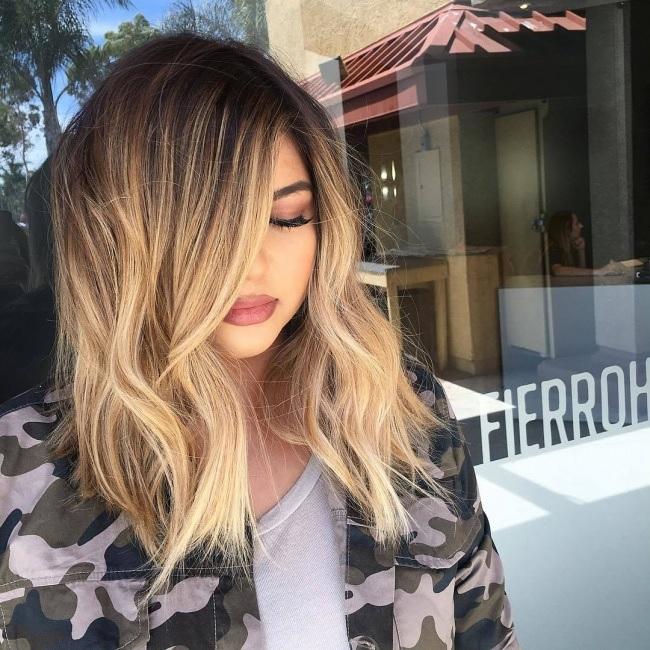 cortes de pelo de longitud media 4