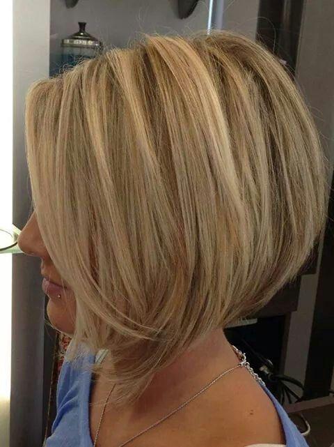 el cabello-mediados de longitud-2017-26