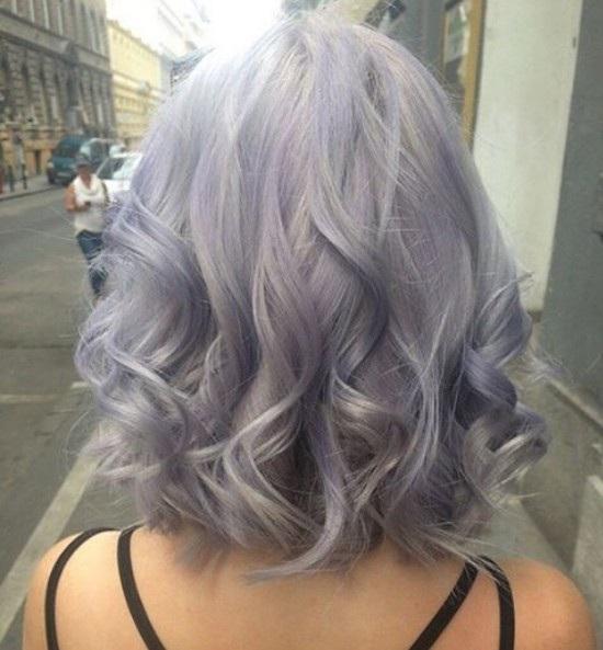 el cabello-mediados de longitud-ondules-16
