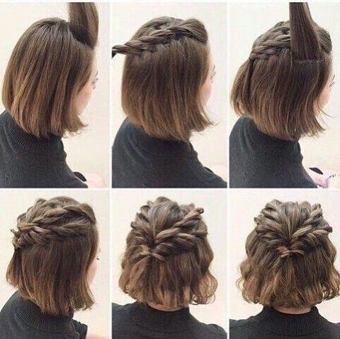 peinados-fácil-de-pelo-corto-3