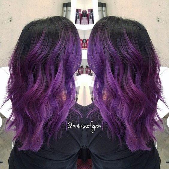 ombre-pelo-púrpura-12
