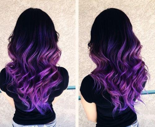 ombre-pelo-púrpura-2