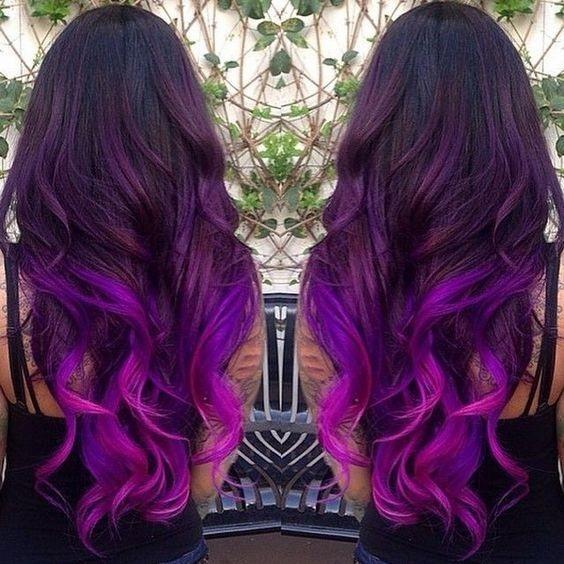 ombre-pelo-púrpura-3