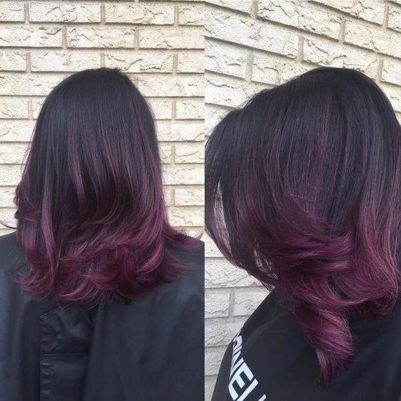 ombre-pelo-púrpura-8
