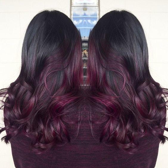ombre-pelo-púrpura-9