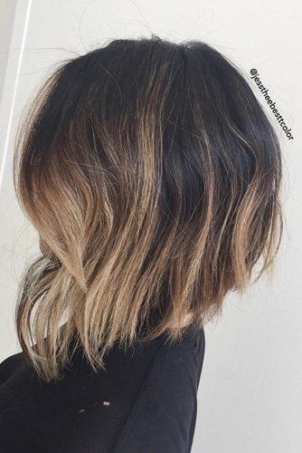 el cabello-mediados de longitud-26