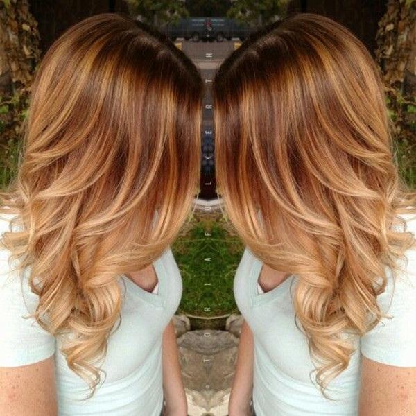la bella-barre-de cabello-de 10