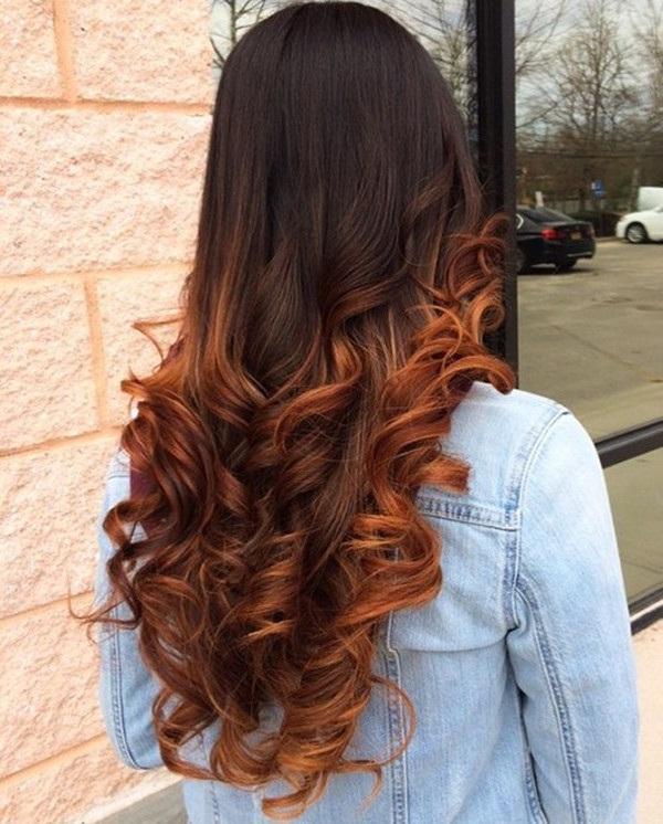 la bella-barre-de cabello-de 12