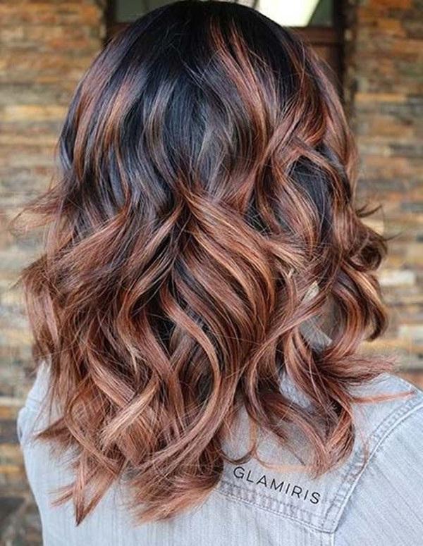 la bella-barre-de cabello-de 15