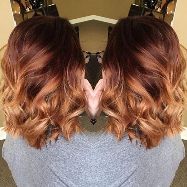 la bella-barre-de cabello-de 18