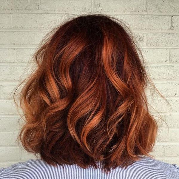 la bella-barre-de cabello-de 19