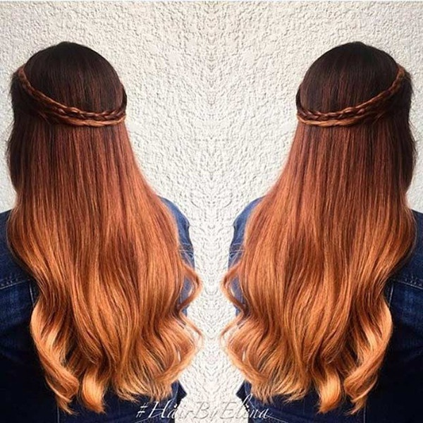 la bella-barre-de cabello-de 6