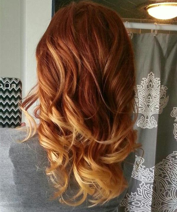 la bella-barre-de cabello-de 7